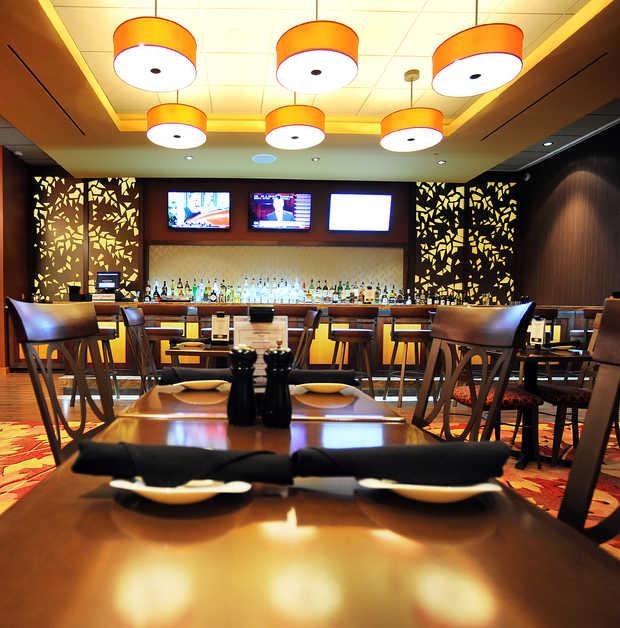 Oxford Casino Gaming Floor